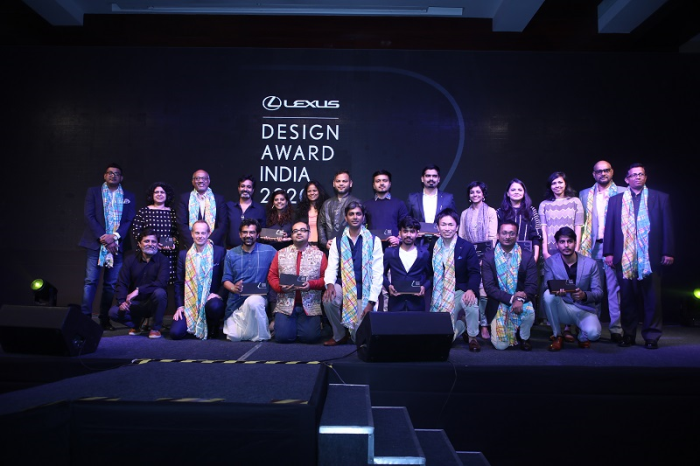 Lexus Design Award India 2020: Bigger, Better & Bolder  - newsonfloor.com