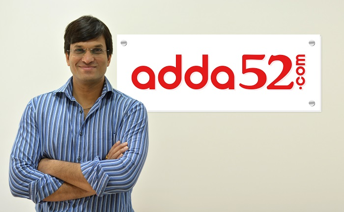Naveen Goyal, Appointed as the New CEO of Adda52.Com, India's Largest Poker Site - newsonfloor.com