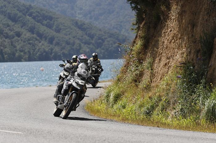 BMW Motorrad International GS Trophy 2020 Oceania. Day 4. The (No) Rest Day - newsonfloor.com
