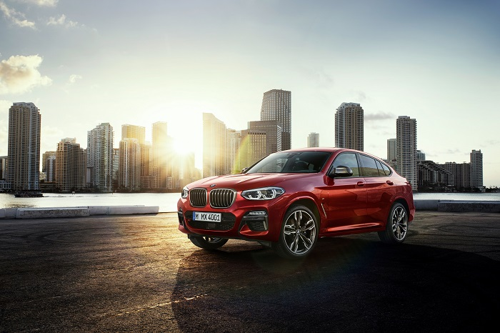BMW Group India Posts Highest-Ever Q1 Sales Registering a Growth of 19 Percent