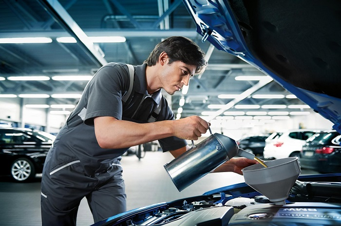 JOY of Ownership Gets Even Better: BMW Service Cost Now Starts at Less Than 1 Rupee per Kilometre