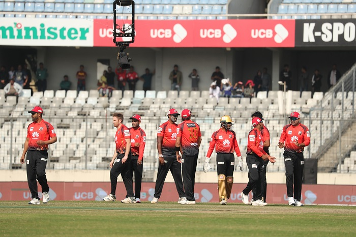 Bangladesh Premier League Bringing Fans and Cricket Together With Its Universal Appeal