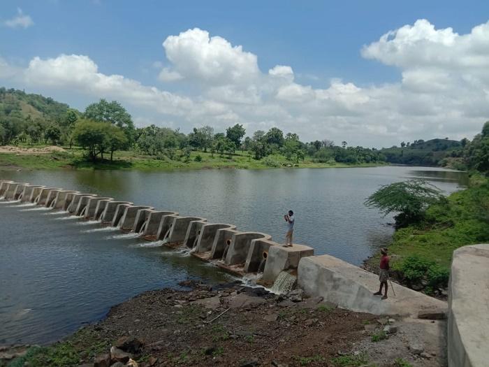 Coca-Cola India Aids the Rejuvenation of Sukkhad River in Alirajpur, Madhya Pradesh to Benefit Over 8,500 Lives