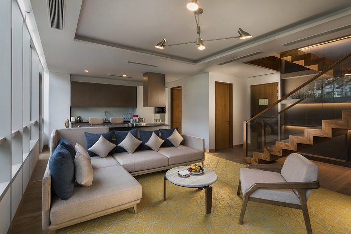 Hyatt Delhi Residences Provides Travellers With Unmatched Serviced Apartments in the Capital