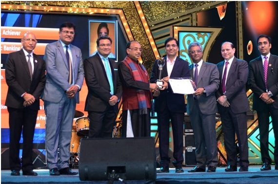 12th ICAI's Leaders and Business Excellence Awards