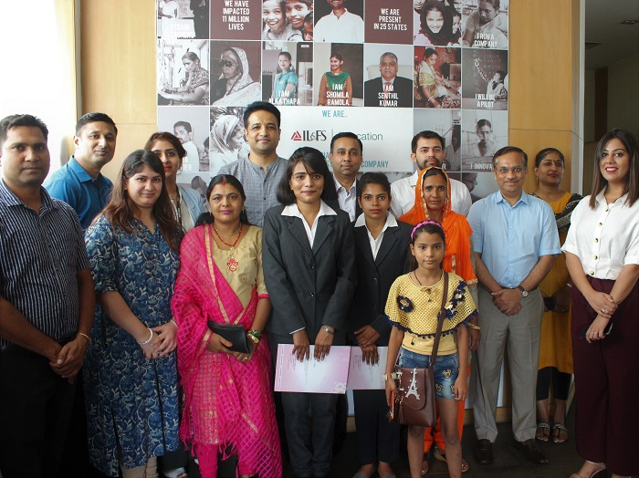 Japan Welcomes IL&FS Skills First Batch of Indo-Japan Technical Interns - newsonfloor.com