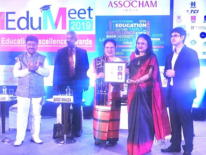 NIIT Bags ASSOCHAM Education Excellence Awards 2019