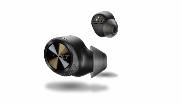 RP tech India Brings Plantronics True Wireless Earbuds BackBeat PRO 5100 to the Market