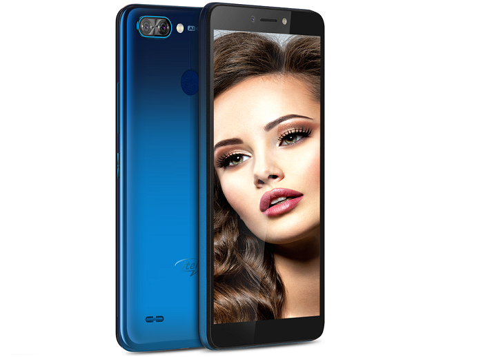 itel Launches A46 - India's First Full Screen HD and AI Dual Camera Smartphone Under Sub 5K Segment