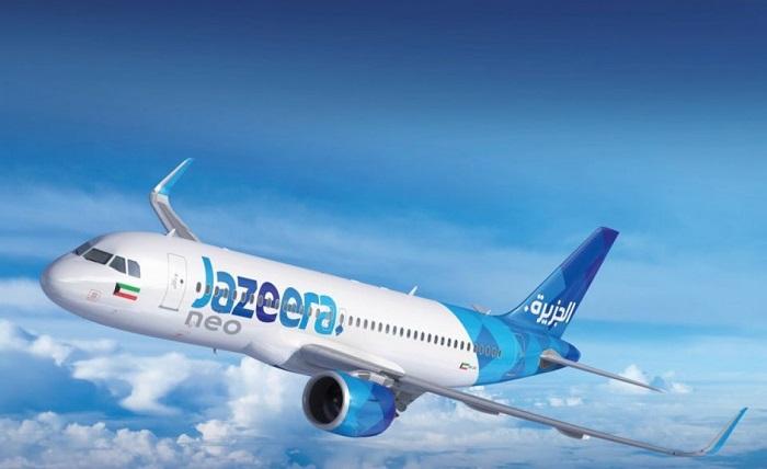 Profits at Jazeera Airways Soar to INR 3.5 Bn in 2019, up 124.1 percent - newsonfloor.com