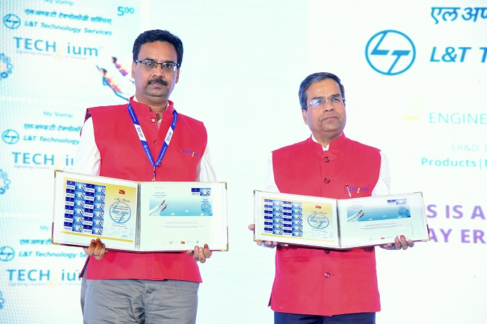 L&T Technology Services Concludes 3rd Season of TECHgium® in a Grand Ceremony; Announces Award of Rs 10 Lakhs to Winners of India's Most Coveted Industry-Academia Initiative