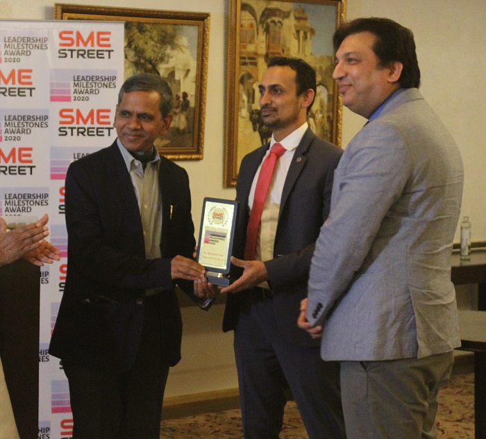 Defsys Solutions Named Best SEZ MSME in Engineering Category at EPCES Export Awards
