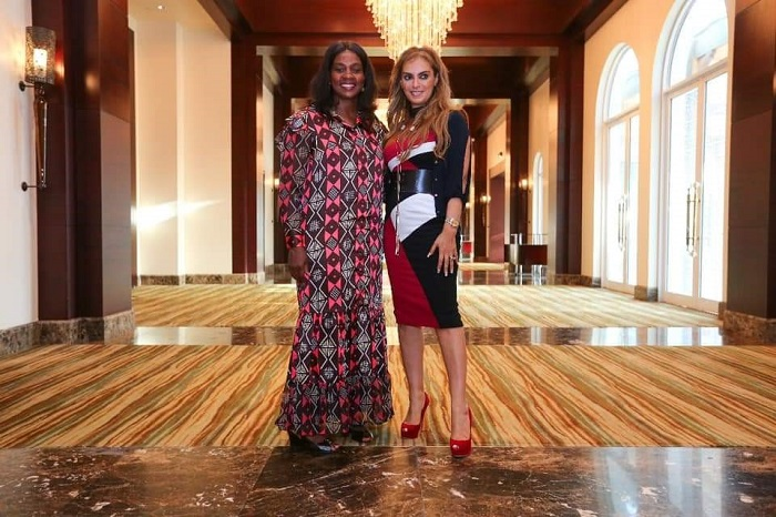 Merck Foundation Partners With the First Lady of Liberia to Build Healthcare Capacity and Break Infertility Stigma in the Country