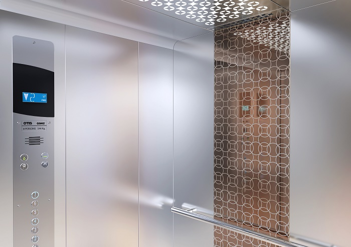 Otis India Launches Gen2® Life Elevators for Upscale Residential and Commercial Segment - newsonfloor.com
