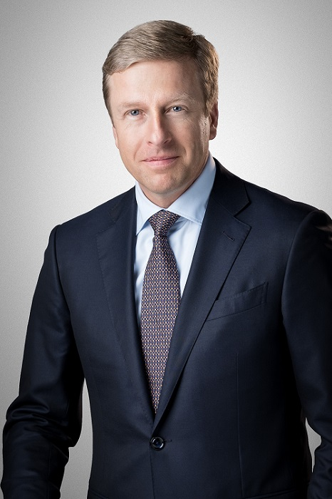 Oliver Zipse Appointed New Chairman of the Board of Management of BMW AG - newsonfloor.com