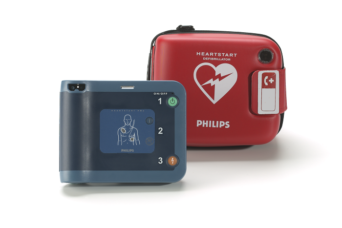Philips Ships Two-Millionth AED, Helping to Save Lives Across the Globe - newsonfloor.com
