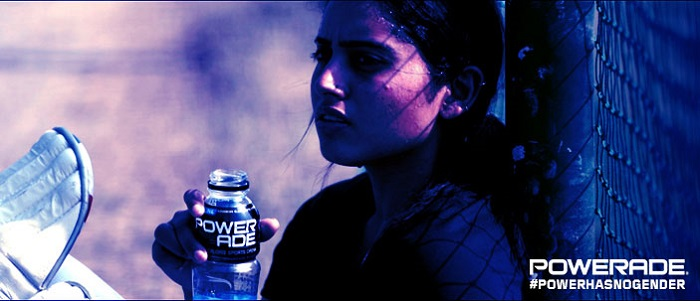 Powerade Inspires Women Cricket Players to Dream Big and Train Hard With #PowerHasNoGender