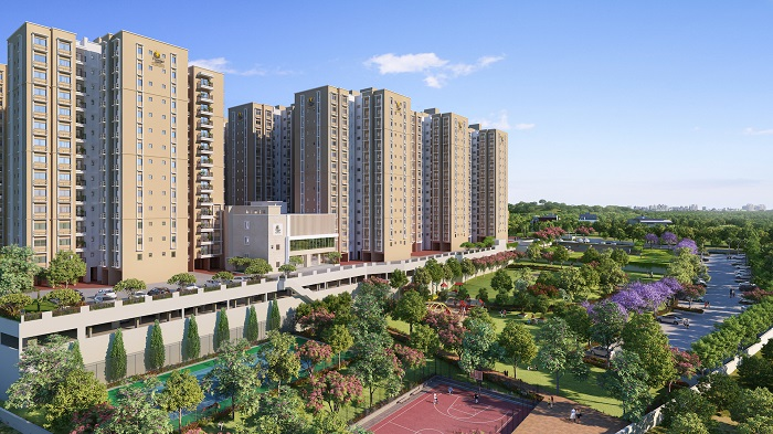 Prestige Group Announces Virtual Launch of Prestige Primrose Hills in Bengaluru - Their 2nd Property Launch in August 2020