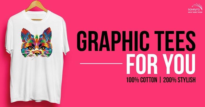 Saveyra Launches Personalised T-Shirts - newsonfloor.com