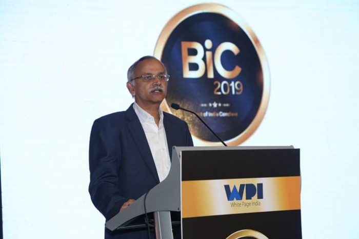 150 Delegates and Business Leaders From 50 Top Companies Participated in White Page India's Annual Leadership Summit