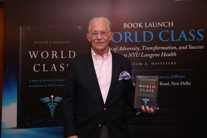 ACCESS Health India Launches New Bestseller: