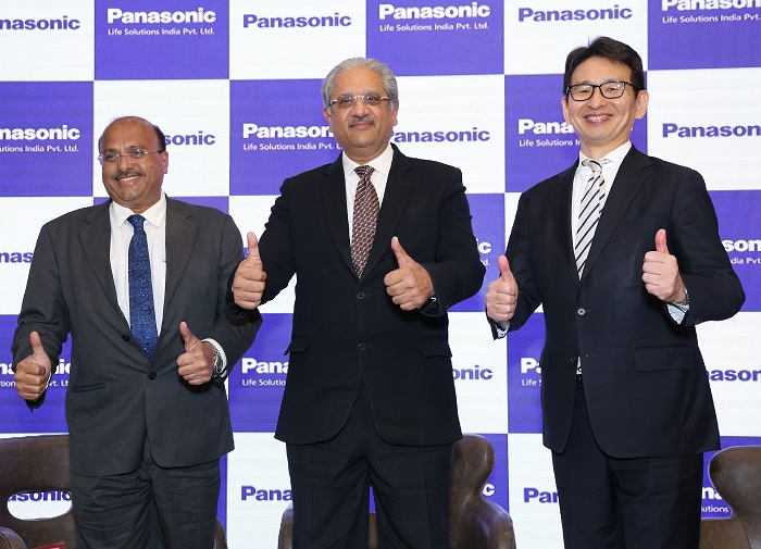 Anchor Changes Its Corporate Identity to Panasonic