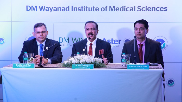 First Batch of Doctors From Wayanad Medical College Enter Medical Service