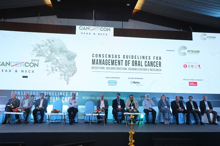 Cytecare Cancer Hospitals Launches CANCON 2019 - newsonfloor.com