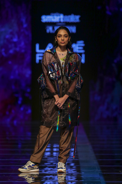 The Platform by smartwater Showcased Collections by Three Amazing Designers at Lakme Fashion Week Winter/Festive 2019 - newsonfloor.com
