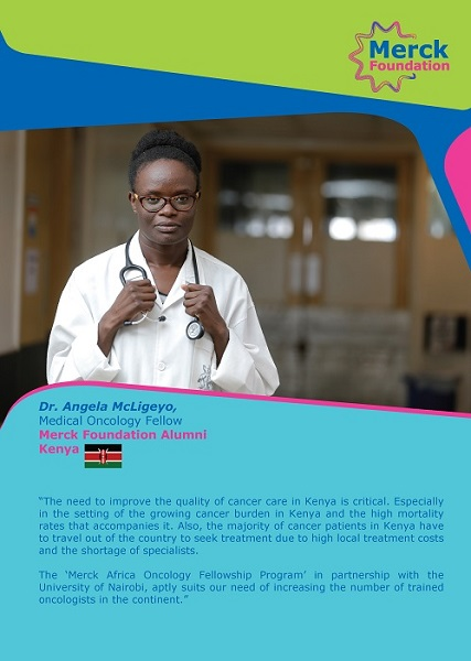 Merck Foundation Marks World Cancer Day by Increasing the Limited Number of Oncologists in Africa