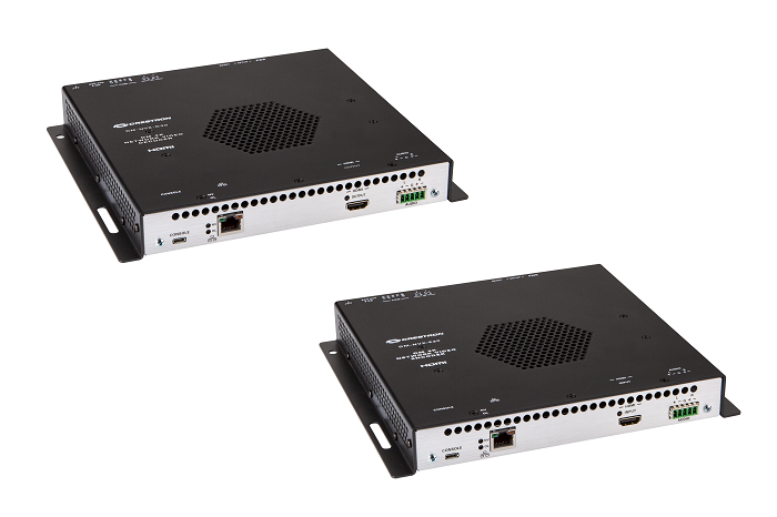 Crestron to Showcase Expanded DigitalMedia™ Product Line at ISE 2019