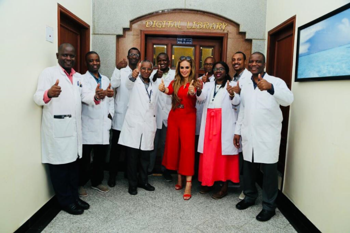 Merck Foundation Provides 100 New Cardiovascular Preventive Experts to Mark World Heart Day 2021 in 25 Countries in Africa and Asia