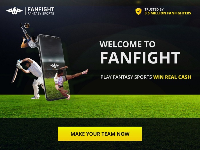 FanFight Fantasy Sports to Take on the Gaming Industry by Storm - newsonfloor.com