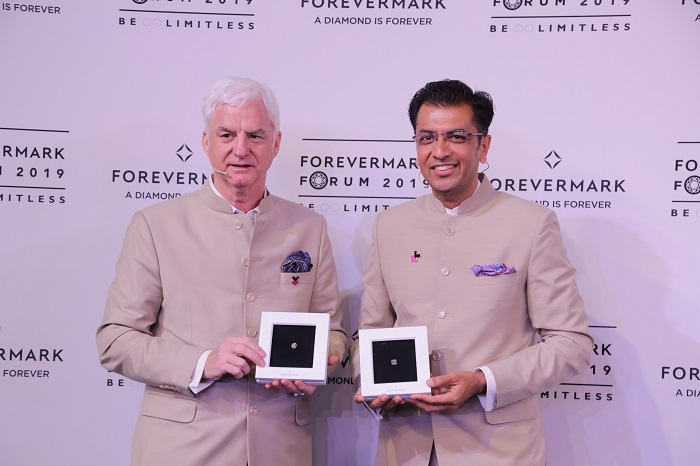 Forevermark India Hosted the Eighth Edition of the Forevermark Forum in Bengaluru
