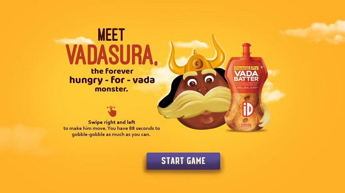 iD Fresh Launches Quirky Campaign 'Vadasura' to Celebrate India's Obsession With Medu Vadas - newsonfloor.com