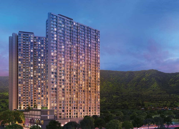 Marathon Group Launches a New Tower at Its Flagship Township Project in Panvel - Nexzone