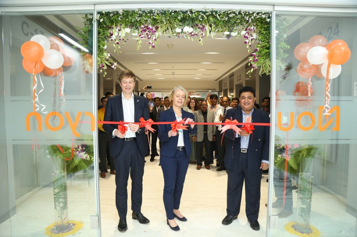 Nouryon (Formerly AkzoNobel Specialty Chemicals) Opens New India HQ and Research Center to Support Growth