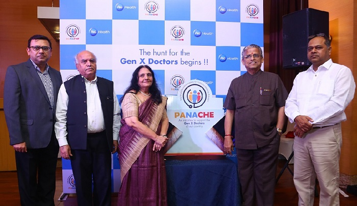 P&G Health launches PANACHE for India's Gen X doctors - a first-of-its-kind platform to assist medical students on all-round knowledge of healthcare