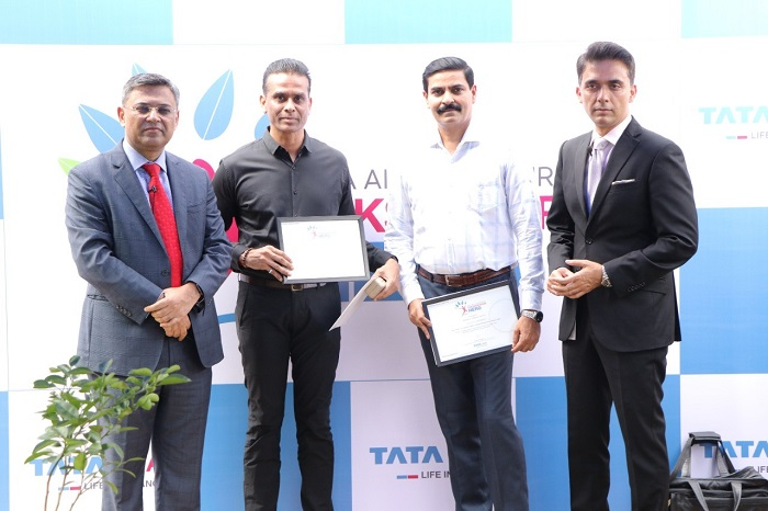 Tata AIA Life Insurance Goes From Protecting People's Future to Protecting the Environment Too - newsonfloor.com