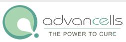 Advancells Group