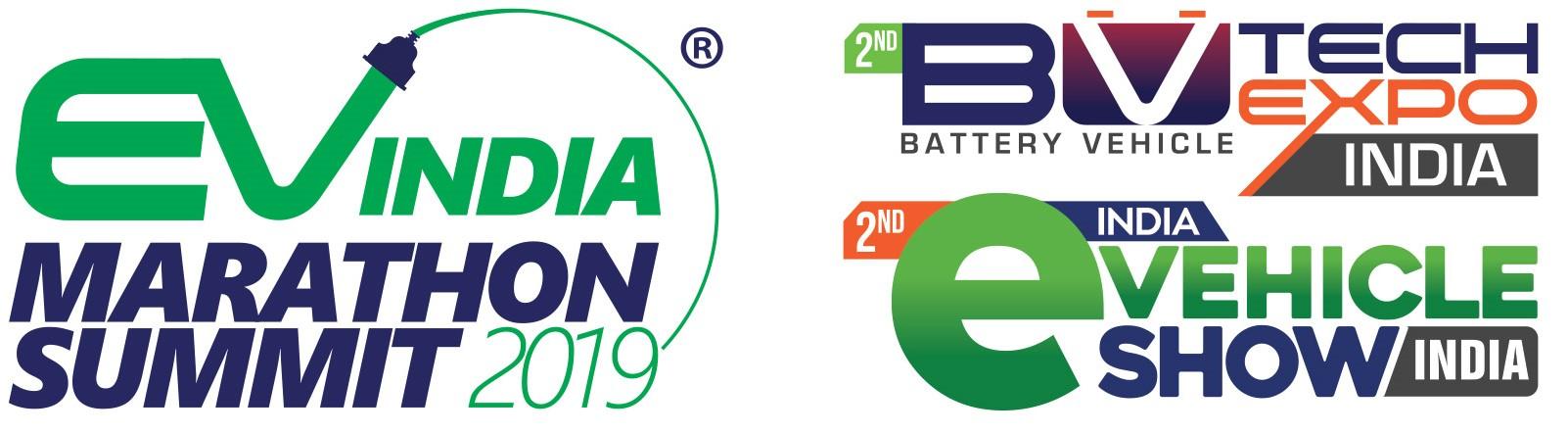 The India E-Vehicle Show & BV TECH EXPO INDIA