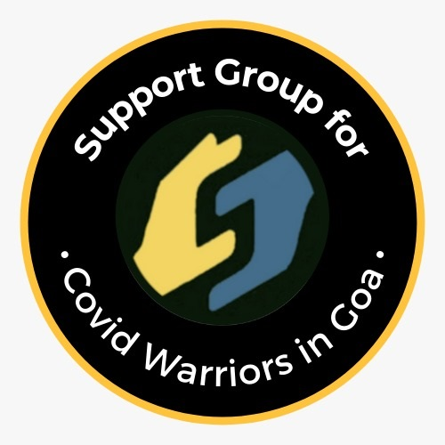 Support Group for Covid Warriors in Goa