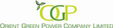 Orient Green Power Company Limited