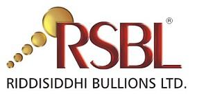 RiddiSiddhi Bullions Ltd.