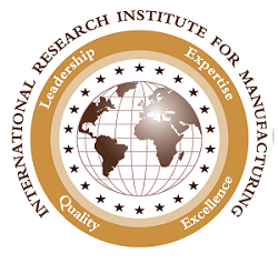 International Research Institute for Manufacturing (IRIM)