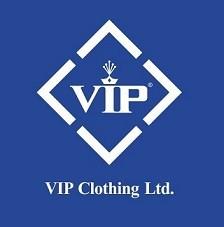 VIP Clothing Ltd.
