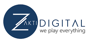 Zakti Digital Services