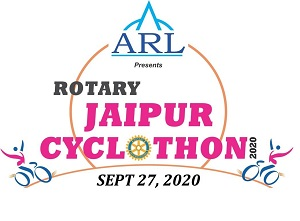 ARL Rotary Jaipur Cyclothon