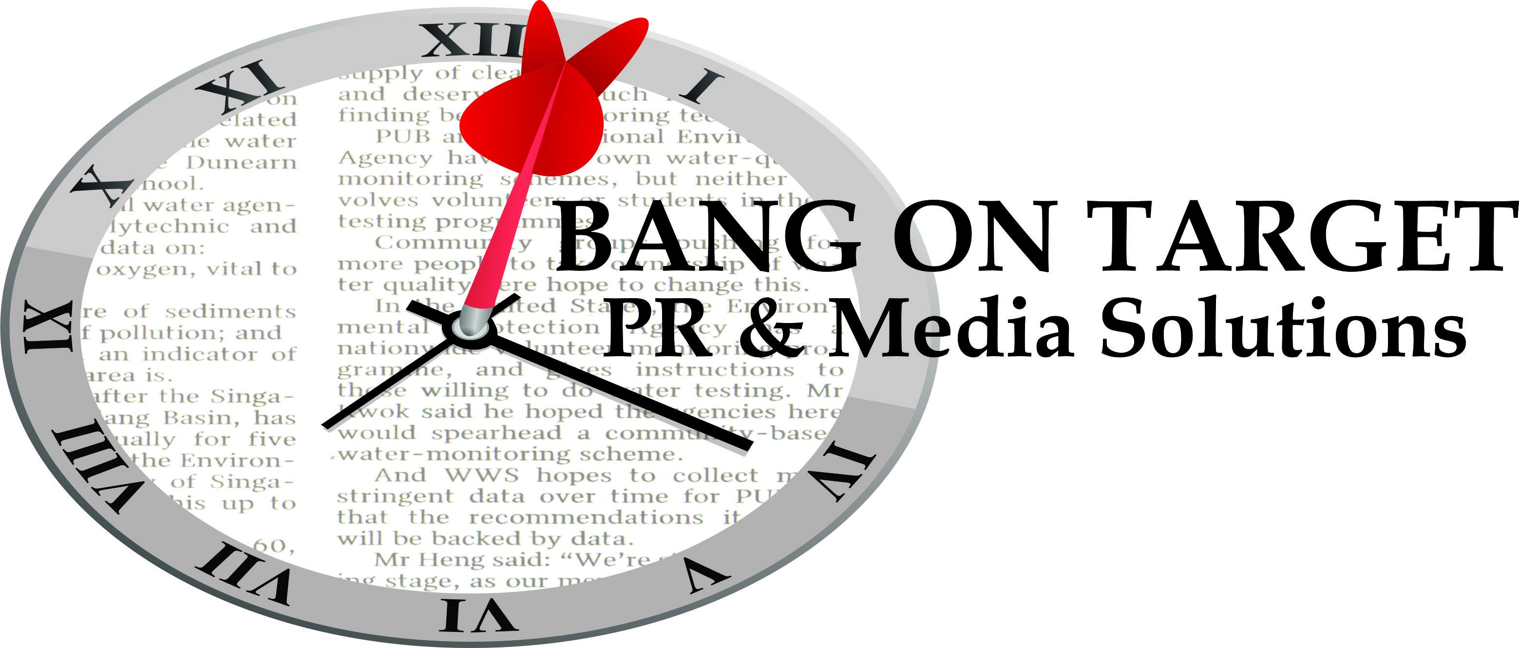 Bang on Target PR & Media Solutions