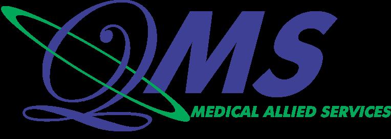 QMS Medical Allied Services Ltd.